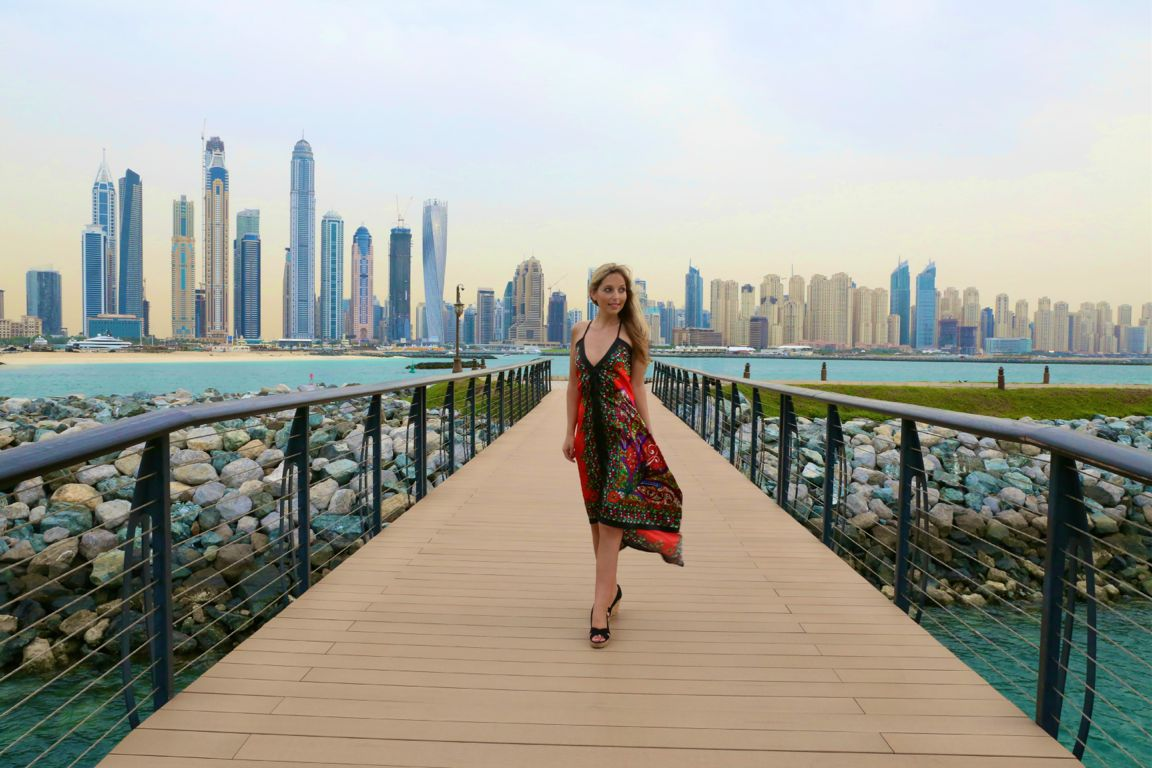Dubai @ One & Only The Palm | Miss Everywhere