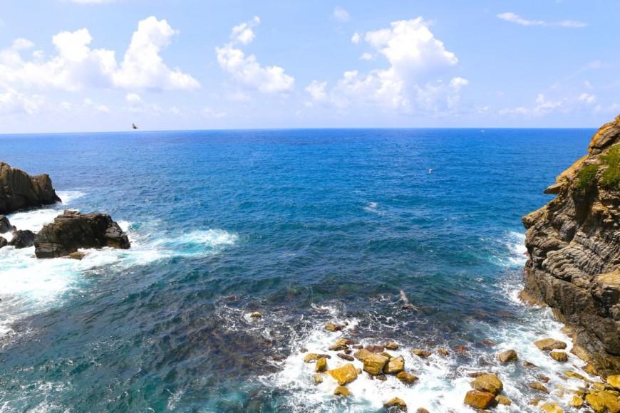 miss everywhere ocean