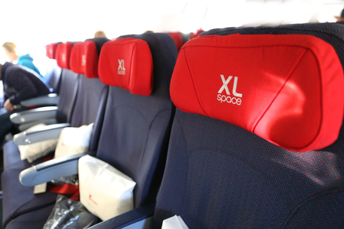 air berlin xl seats miss everywhere travel lifestyle. Black Bedroom Furniture Sets. Home Design Ideas
