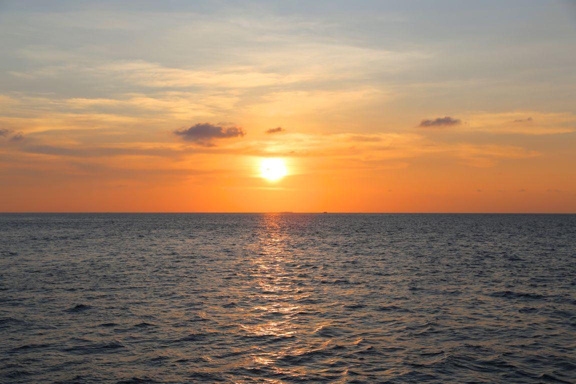 lilybeach.sunset