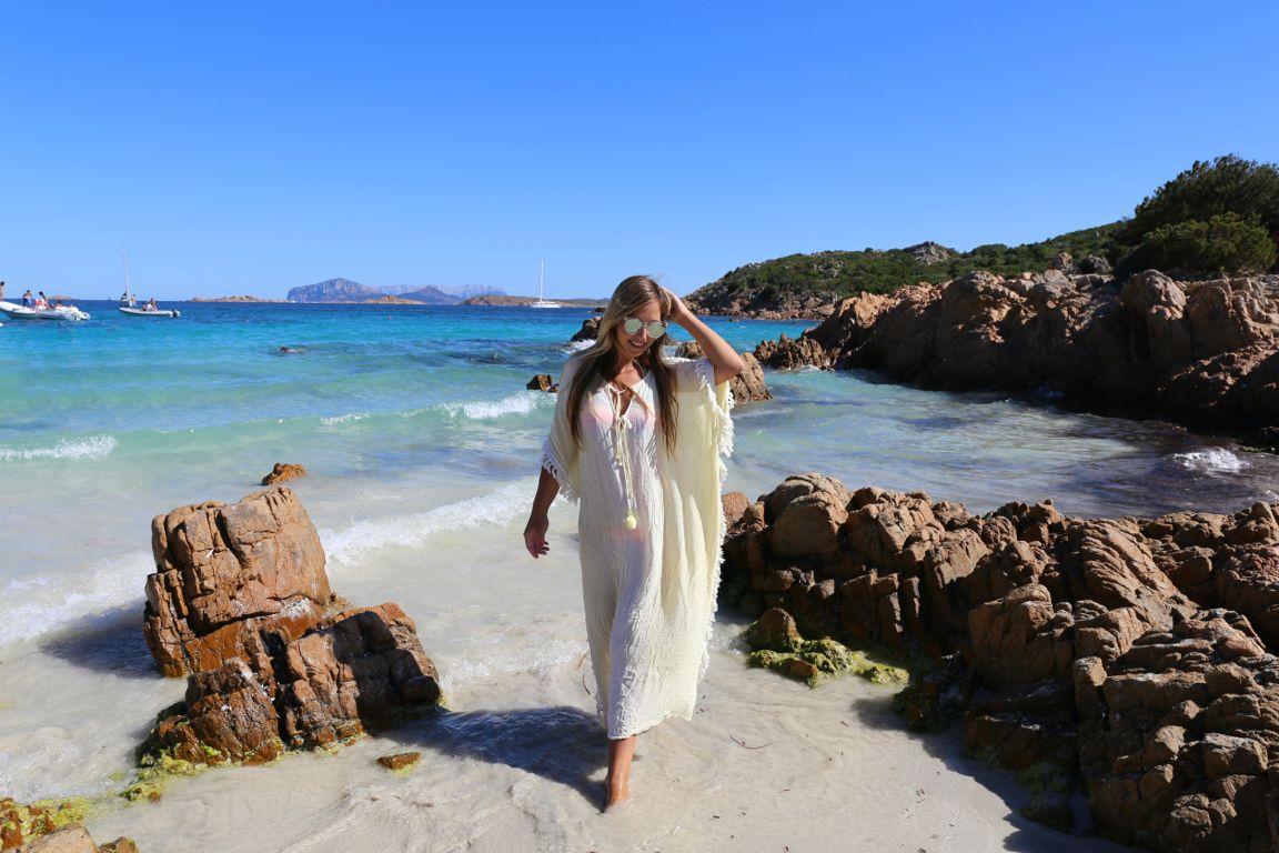 sardinia strand